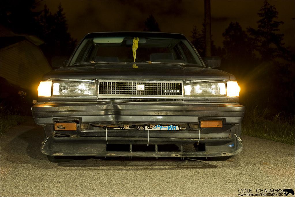My '86 Cressida Wagon - Page 2