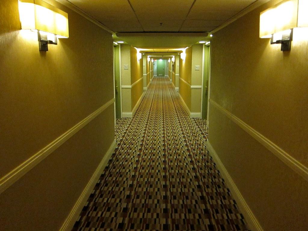 Faszinierend Teppich Flur Galerie Von Des Grauens / Corridor Of Doom (bartholmy)
