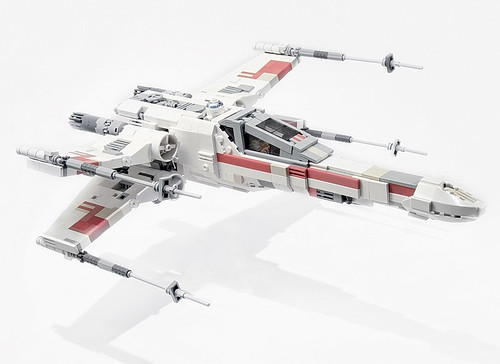 x-wing pure