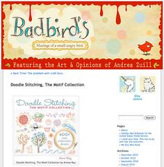 Badbird's giveaway