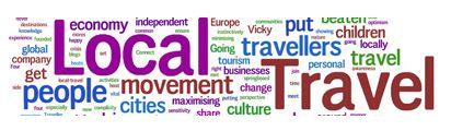Kohalik Reisimine - Local Travel