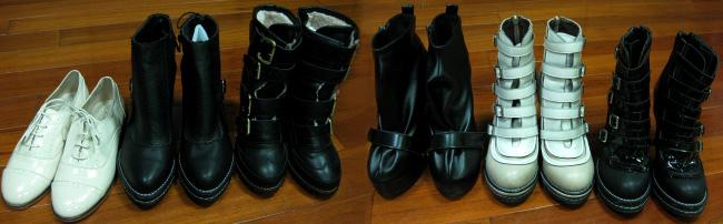 shoes -C