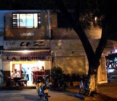 La Nicoise, HCMC