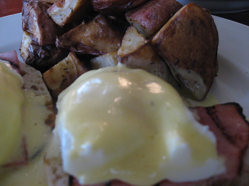 Eggs Benedict Original Recipe