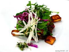 Green Starters - G7Antonios1 (Daniel Y. Go) Tags: food vegetables canon salad philippines powershot greens veggies tagaytay antonios g7 imag foodshots canong7 wowiekazowie gettyimagesphilippinesq1