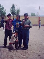 Peru - Kids28 (honeycut07) Tags: 2004 peru kids america children cross south orphans solutions volunteer ayacucho cultural