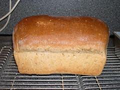 Brood met zaadjes (Levine1957) Tags: oven brood zaadjes