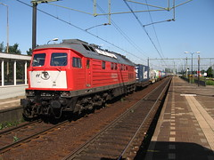 Ludmilla diesel locomotive Railion (giedje2200loc) Tags: train diesel trains freighttrains railfan locomotives trein treinen railion railfanning
