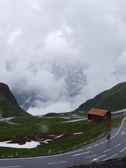 see that road? (ann.wanderin) Tags: grossglockner