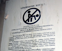 Homophobia in Vilnius