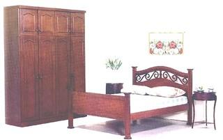 Moveis de Gramado Dormitorio MS DB2368