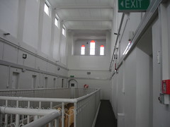 The Jail Quarters