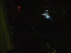 Saucepans night / Noche de cacerolas