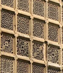 Ahmedabad - Sidi Saiyed ni jaali (ReefRaff) Tags: stone architecture mosque ahmedabad sidisaiyednijali
