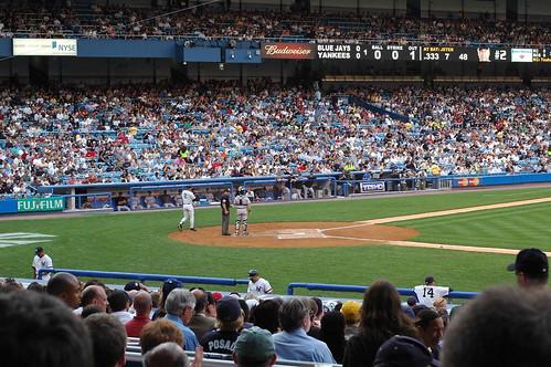 Yankees Game 1