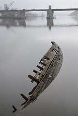 Wreck - by AstridWestvang