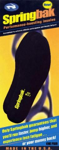 springbak