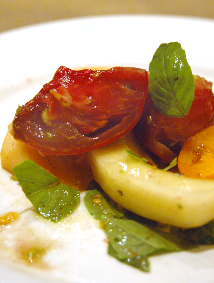 Incanto Heirloom Tomatoes