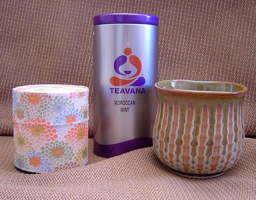 Swap - Tea