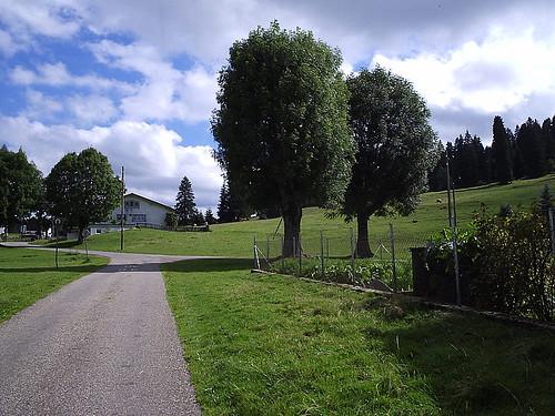 Les Muriaux, Jura, Switzerland