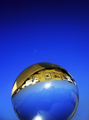 long moment... (lilion) Tags: reflection explore senegal dakar crystalball glassball athousandwords outstandingshots abigfave artlibre lilion platinumphoto superbmasterpiece top20blue mynarrowworldforlongmoment theskywasblue beatricejourdan copyrightedallrightsreserved jmeszolybeatrix