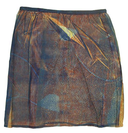 skirt #5, state 2 sept 7 (front)