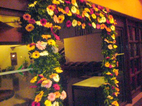 ganpati decorations