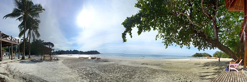 Bintan Island Panorama