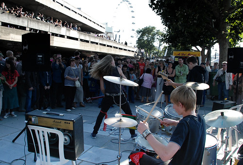 Thames Festival 11