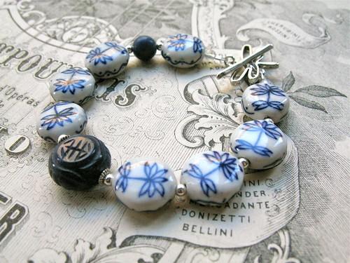 The Gardener bracelet
