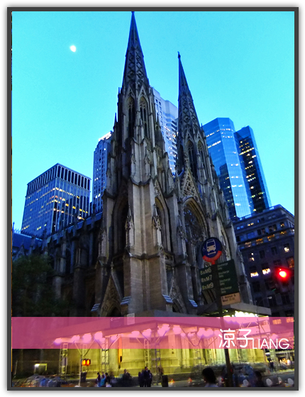 St. Patrick's Cathedral 02