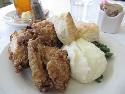 Watershed Fried Chicken-1