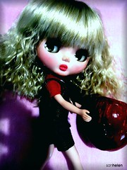 Lucy - Psicodelic girl