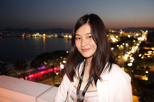 Fooi Mun, on top of cannes, again!