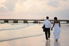 IMG_1394 (oshngrl) Tags: flowers wedding groom bride married dress walk weddingdress tux