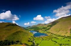 Corris Corner - Tal Y Llyn in Wales