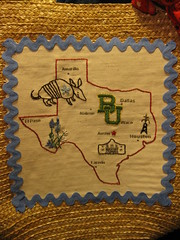 Texas Embroidery