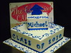 """Graduation Cake • <a style=""""font-size:0.8em;"""" href=""""http://www.flickr.com/photos/40146061@N06/4682784944/"""" target=""""_blank"""">View on Flickr</a>"""