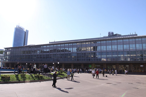 Bonnke Kyiv 100