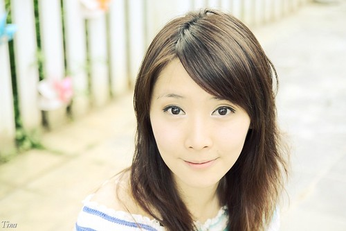[dofot台中揪團--外拍活動] 8/22(日) 早場 Tina (圓滿成功)
