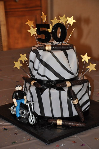Images Of 50th Birthday Cakes. Masculine 50th Birthday Party