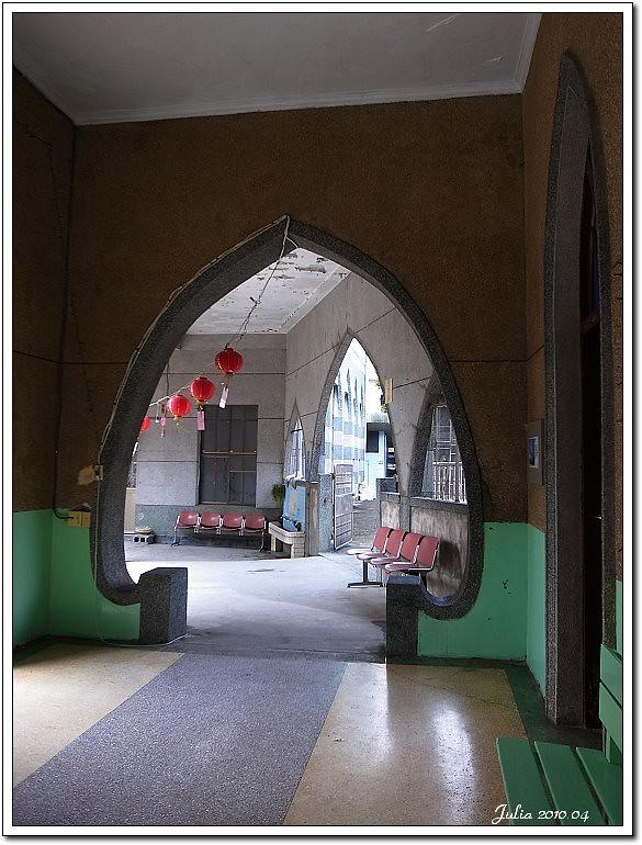 北城聖母天主堂 (11)