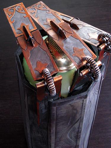 Robo Arm VI