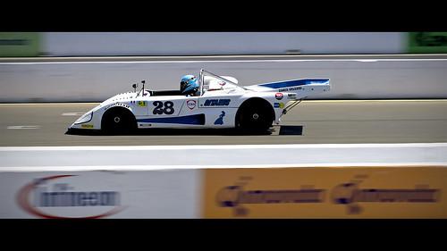 Sonoma Historic Motorsports Festival 2010