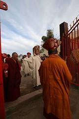 S.E Kalou Rinpoché