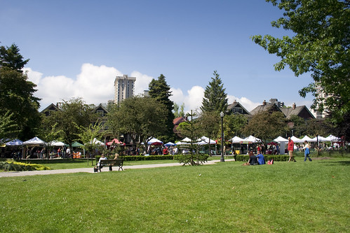 West End Farmers' Market (1)