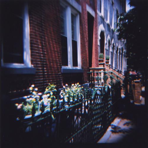 Brooklyn, Wburg