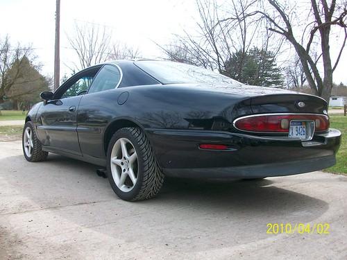 Fastbuick's 95 Riviera 4712894340_935cc9b289