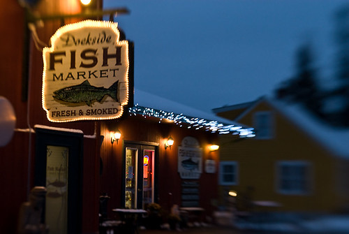 Dockside Fish Market