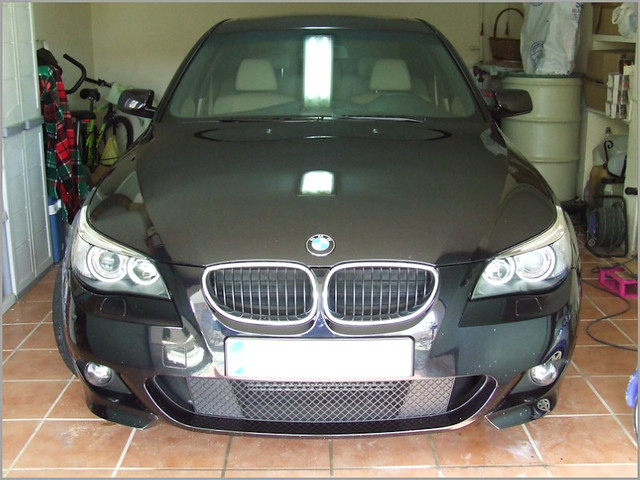 BMW 530d E60-21